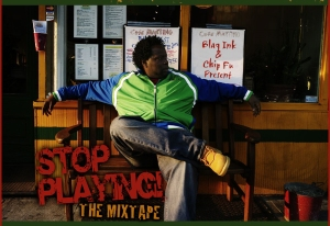 The Stop Playing Mix Tape Series (Vol.1)
